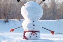 снежное)))