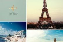 Destinations / I've been so many places - so many places still that I need to see!