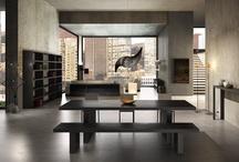 ZEUS Flat in NEW YORK / ZEUS furniture in NY