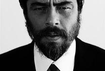Man Portraits