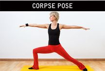 heeling yoga