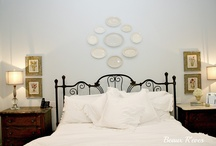 Bedrooms I Love / by Tiffany Beasley