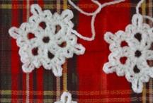 Pletení-háčkování