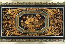 André Charles Boulle masterpieces