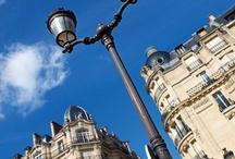 Paris street | Paristep / Paris street | Paris