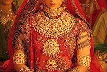 Aishwarya Rai Bridal Looks