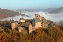 Castles & Fortresses: Luxemborg / by Terry Schartz
