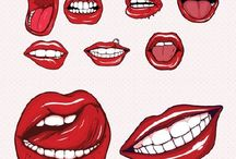 Lip references