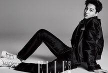 exo style