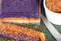 Filippino dessert