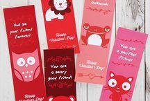 Crafty...Valentines