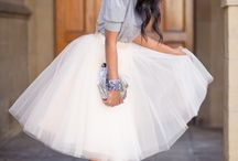 tutu skirt and style