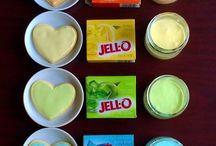 jello frosting