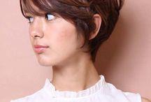 Hair inspiration / cabello
