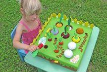 zahradka play
