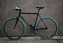 Bikes! / Bicycles etc.