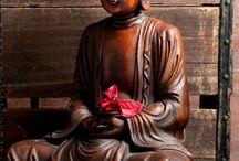 Buddha / #Buddha #Design #Namasté #Zen #Meditation