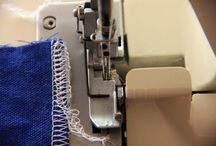 serger tips and tricks