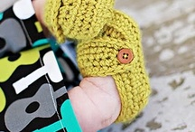 Things to get my Mum to crochet!