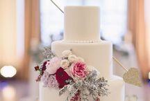 Valentines Day Wedding @Sofi B. Estate