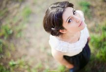   Imagery.Portrait   / by Maryam Houbakht