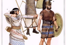 hittite warriors an lords