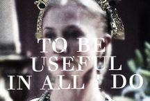 All Tudor, All the Time