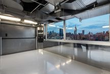 Penthouse New York Architecture / Interior Design