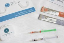At Home Teeth Whitening - Smile Brilliant