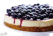 MAKE ME: No-Bake Desserts
