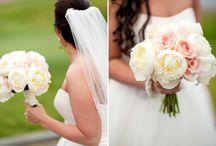 WP | Florals / Bouquets, boutonnieres, & centerpieces | Wolfcrest Photography