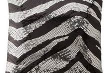zebra room / by Robin Tomasi
