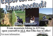 Elko County Nevada