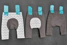 Simply Sewing...Baby Clothes and Bedding