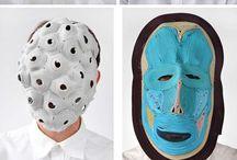 Masks/ maskers