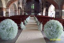 vyzdoba kostolov