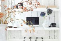 INTERIOR / My walk in closet is my home ;-) www.modejunkies.nl