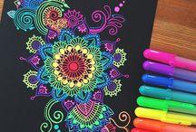 ART !!! IS AMAZING
