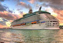 Caribbean Cruise / by Stephanie Wilson