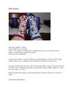 Mine mønstre / Sokker