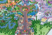 ♡ Disney Trip / by Candice Trenholm