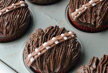 Idéer for muffins