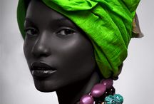 face turban