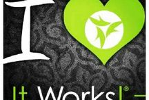 itworks / by Brittney G