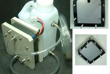 Hho generator dry cell