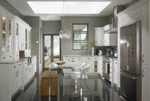 Captivating Kitchens / Captivating Kitchen as part of the Mereway Range.