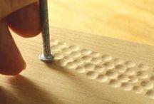Wood Texturing