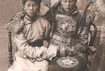 moğolistan 1925