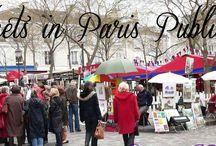 Pichets in Paris Publishing
