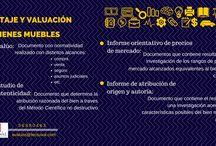 SERVICIOS / Estos son algunos servicios que le ofrecemos en lo personal y como TECSUVAL AVALÚOS, no lo pienses más y ponte en contacto con nosotros